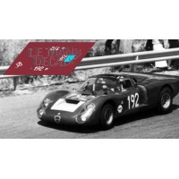 Alfa Romeo 33/2 - Targa Florio 1968 nº192