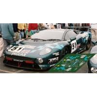 Jaguar XJ220C - Le Mans 1993 nº51
