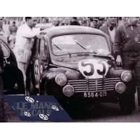 Renault 4-4 / 4CV - Le Mans 1951 nº53
