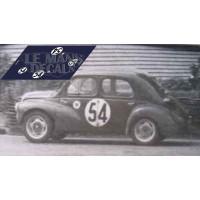 Renault 4-4 / 4CV - Le Mans 1951 nº54