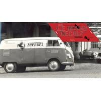 Volkswagen T1 - Garaje Francorchamps