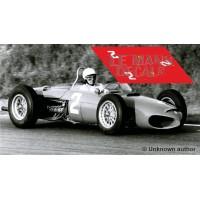 Ferrari 156 F1 - Italian GP 1961 nº8