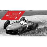 Ferrari 156 F1 - GP Italia 1961 nº4