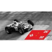 Ferrari 156 F1 - GP Italia 1961 nº32