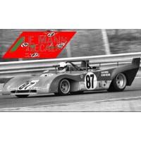 Ferrari 312 PB - Watkins Glen 1972 nº87