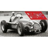 Alfa Romeo 158 - Italian GP 1950 nº10