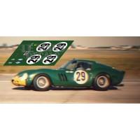 Ferrari 250 GTO - Sebring 1963 nº29