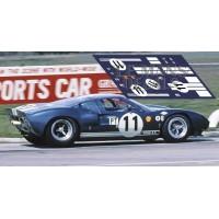 Ford GT40 - Sebring 1965 nº11
