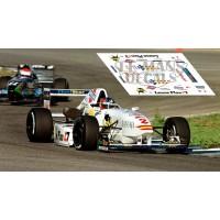 Formula Nissan Alonso - Euro Open 1999 nº2