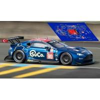 Aston Martin Vantage GTE - Le Mans 2018 nº90