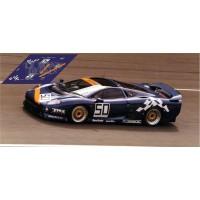 Jaguar XJ220C - Le Mans Test 1993 nº50