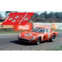 Ferrari 250 GTO '64 - Le Mans 1964 nº26