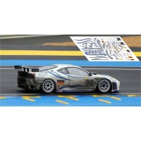 Ferrari 430 GTC - Le Mans 2008 nº90