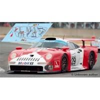 Porsche 911 GT1 - Le Mans 1997 nº29