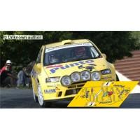 Fiat Punto S1600  - Rallye Rias Baixas 2003 nº3