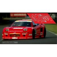 Honda NSX GT1 - Le Mans 1995 nº47