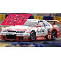 Nissan Skyline GT-R LM R33 - Le Mans 1995 nº23