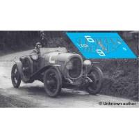Chenard & Walcker Sport - Le Mans 1923 nº9