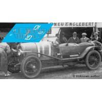 Chenard & Walcker Sport - Le Mans 1923 nº10