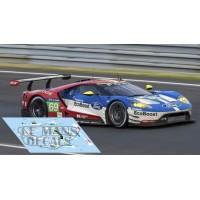 Ford GT GTE - Le Mans 2016 nº69