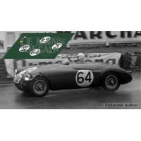 MG EX 182 - Le Mans 1955 nº64