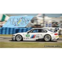 BMW M3 E92 GT2 - 12h Sebring 2012 nº56