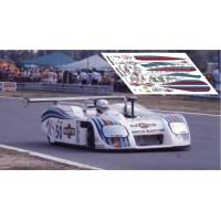 Lancia LC 1 Spyder - Le Mans 1982 nº50