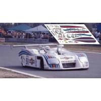 Lancia LC 1 Spyder - Le Mans 1982 nº51