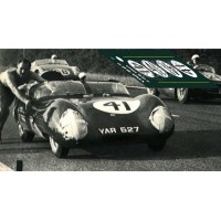 Lotus XI eleven - Le Mans 1957 nº41