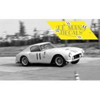 Ferrari 250 GT - Sebring 1960 nº11