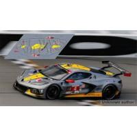 Corvette C8R - 24h Daytona 2021 nº4