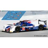 Ligier JS P217 - 24h Daytona 2018  nº23