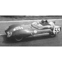 Lotus XI eleven - Le Mans 1957 nº55