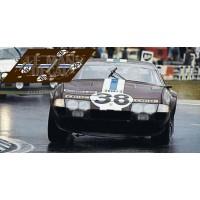Ferrari 365 GTB/4 - Le Mans 1972 nº38