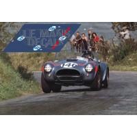AC Shelby Cobra 289 - Targa Florio 1964 nº146
