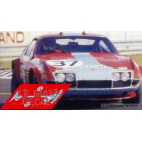 Ferrari 365 GTB 4 Daytona - Le Mans 1972 nº37