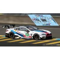 BMW M8 GTE - Le Mans 2018 nº81