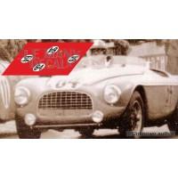 Ferrari 166 MM - Le Mans 1951 nº 64
