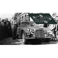 Aston Martin DB2 - Le Mans 1951 nº28