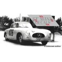 Mercedes 300SL - Mille Miglia 1952 nº626