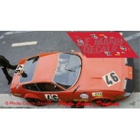 Ferrari 365 GTB 4 Daytona - Le Mans Test 1973 nº46