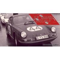 Porsche 911 S - Le Mans Test 1967 nº44