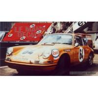 Porsche 911 S - Le Mans Test 1971 nº64