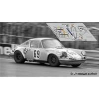 Porsche 911 S - Le Mans Test 1971 nº69