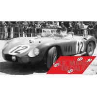 Maserati 300 S - Le Mans 1957 nº12