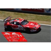 Ferrari 550 GTS - Le Mans 2005 nº50