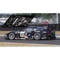 Ferrari 575 GTC - Le Mans 2005 nº69