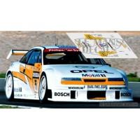 Opel Calibra V6 - DTM 1993 nº5