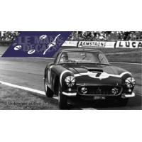 Ferrari 250 GT SWB - Tourist Trophy 1960 nº7