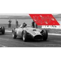 Ferrari Lancia D50 - French GP 1956 nº10